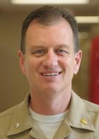 Kevin Dorrance